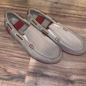 Women's Crocs slip on Shoe Size 8